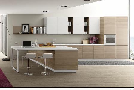 Forum Arredamento.it • Abbinare cucina e pavimento.
