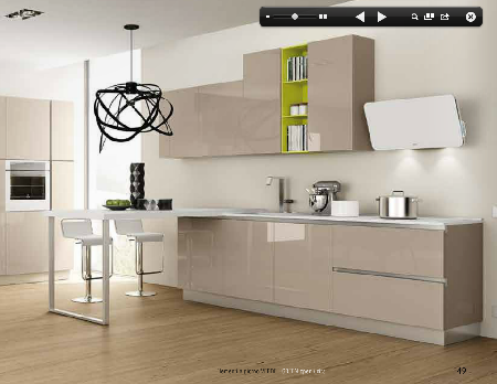 Forum abbinare cucina e pavimento - Come abbinare cucina e pavimento ...