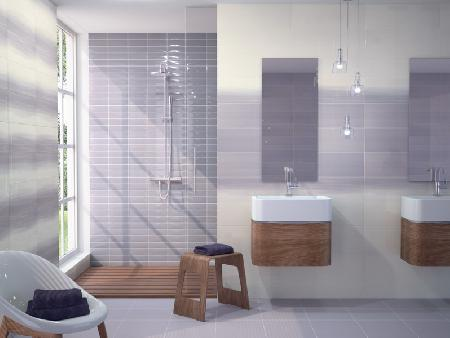 Forum aiuto scelta rivestimenti bagni for Piastrelle bagno in rilievo